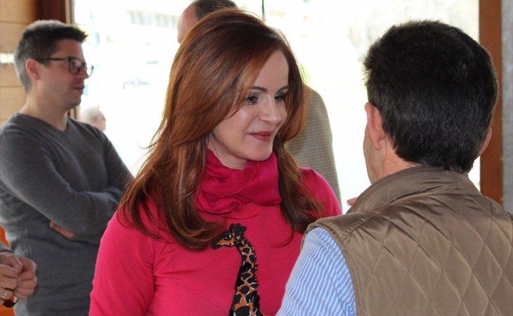 La aspirante a candidata en Castilla y León, Silvia Clemente, ganó las primarias en un proceso cargado de irregularidades que finalmente fue anulado