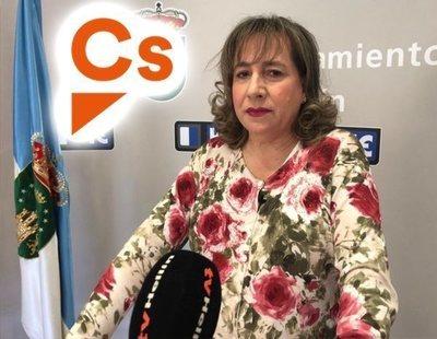 """Relevan a la única portavoz trans de Ciudadanos porque """"no da el perfil"""""""
