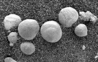 Unos científicos aseguran haber encontrado vida en Marte