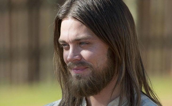 Jesus fue asesinado por Los Susurradores en 'The Walking Dead'