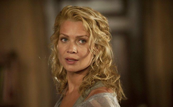 Andrea fue mordida por un caminante en 'The Walking Dead'