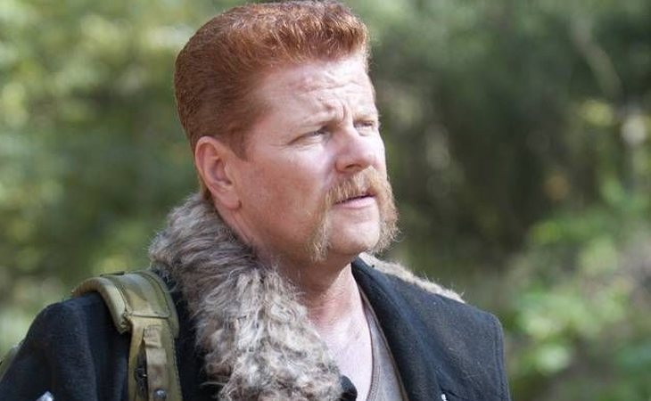 Abraham Ford fue asesinado por Negan en 'The Walking Dead'