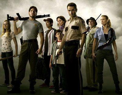 Las 30 muertes más dolorosas de 'The Walking Dead'