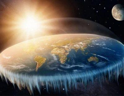 15 argumentos sin sentido que usa un terraplanista para demostrar que la Tierra es plana