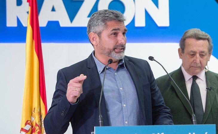 Juan José Cortés, fichaje del PP
