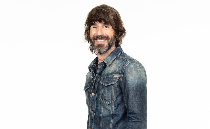 Santi Millán presenta Got Talent y actúa en varias series de televisión