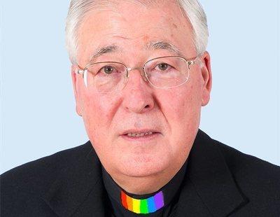 """Reig Pla, obispo de Alcalá, organiza terapias clandestinas para """"curar"""" la homosexualidad"""
