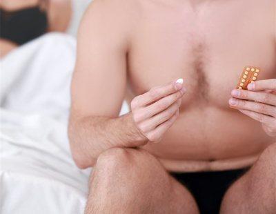 La pastilla anticonceptiva masculina es casi una realidad