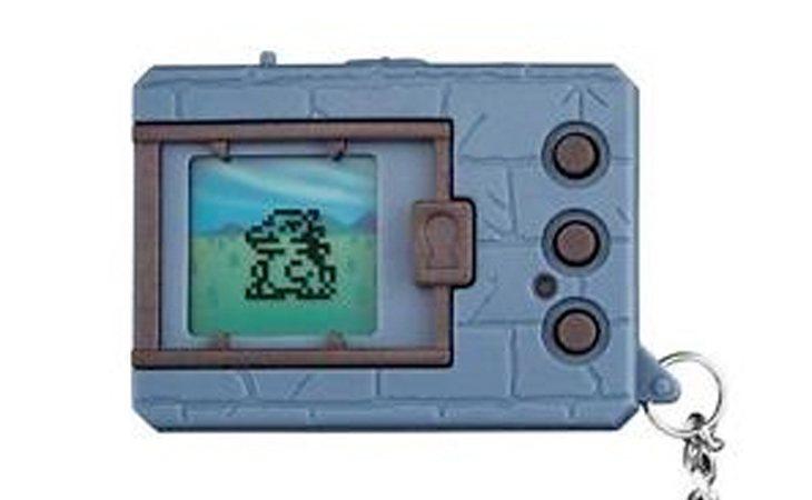 El origen de 'Digimon' está en los Tamagotchi y los V-Pet