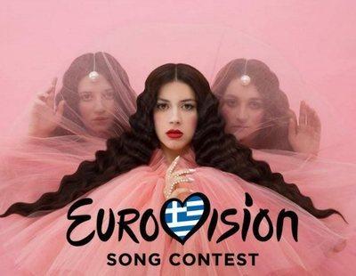 Eurovisión 2019: Grecia recupera personalidad para Tel Aviv