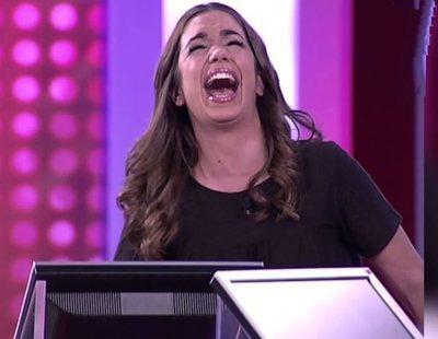 """Elena Furiase está harta de la """"coñita"""" de 'abril-cerral'"""