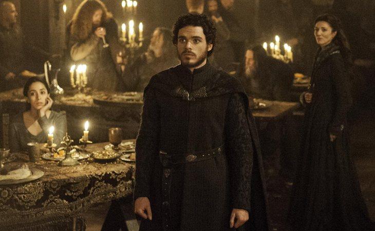 La Boda Roja, uno de los momentos más recordados de 'Juego de tronos' en la tercera temporada