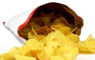Las bolsas de patatas fritas llenas de aire: ¿mito o estafa?