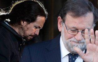 Nuevos audios implican a Mariano Rajoy en la guerra sucia contra Podemos