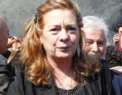Pilar Manjón, madre de una víctima del 11M, estalla contra el PP pero borran sus mensajes