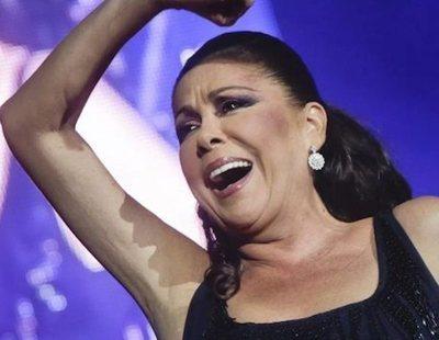 Isabel Pantoja cobraría 80.000 euros por concursar en 'Supervivientes'