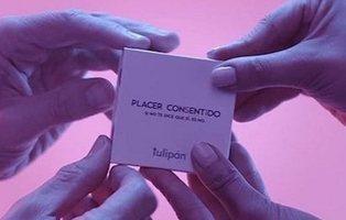 Crean los primeros condones que solo se abren si las dos personas quieren tener sexo