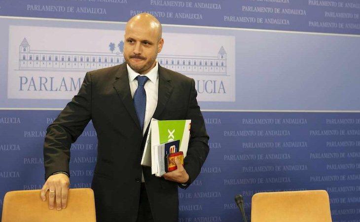 Rodrigo Alonso anunció que no van a tolerar presupuestos para unas leyes que generan