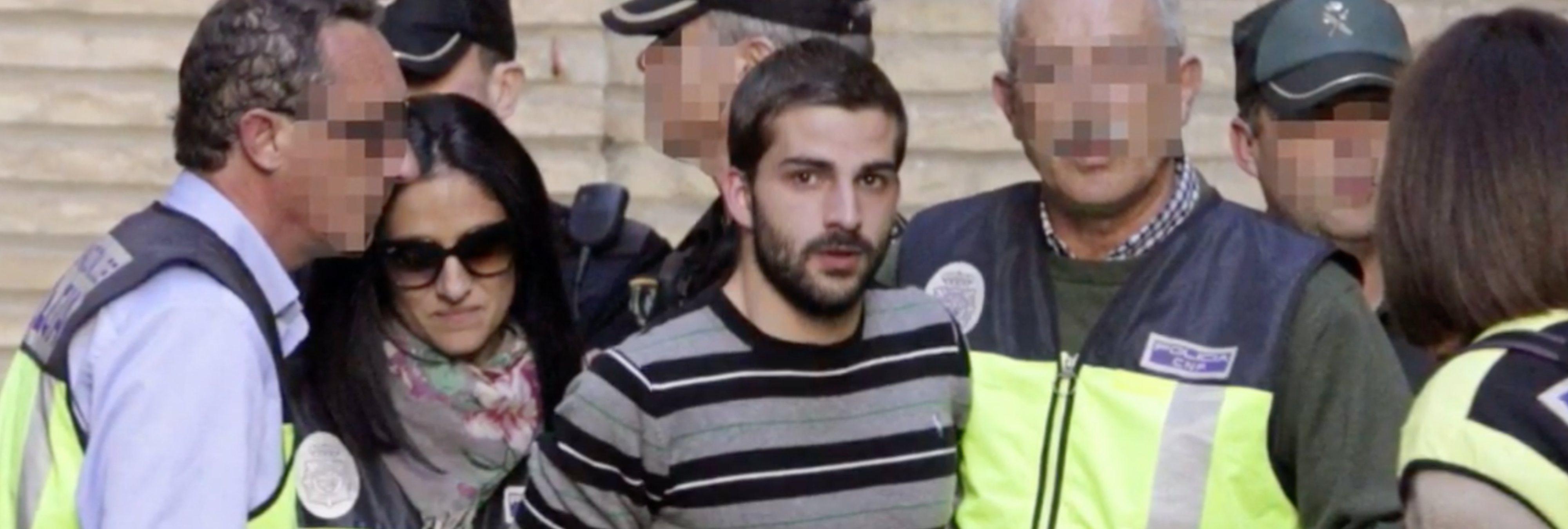 Carcaño pide indemnizar a la familia de Marta del Castillo ingresando 20 euros al mes
