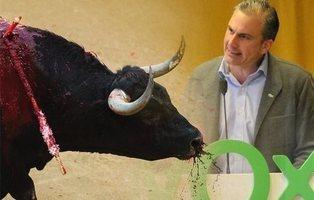 VOX quiere volver a llevar las corridas de toros a Canarias