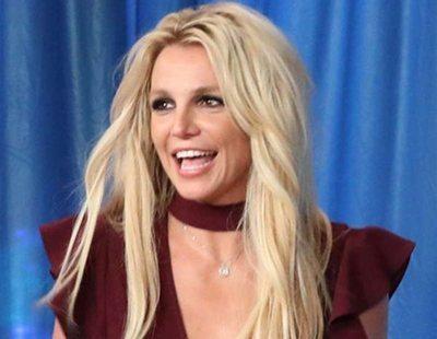 Britney Spears, ingresada en un psiquiátrico