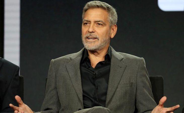 George Clooney lideró el boicot al grupo hotelero