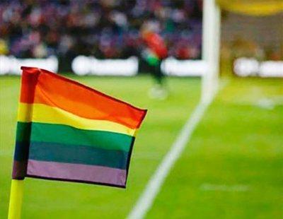 La UEFA se pronuncia, por fin, sobre la homosexualidad y la homofobia en el fútbol