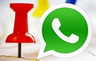 Así puedes enviar ubicaciones falsas desde WhatsApp