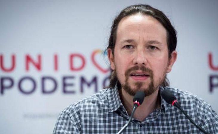 Pablo Iglesias se ha pronunciado sobre la agresión que sufrió por parte del asesor de Abascal