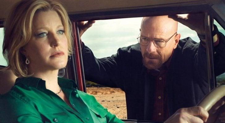 A Walter le mueve la ambición, a Skyler el amor
