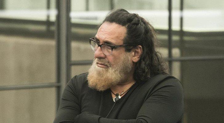 Juan Miguel en 'GH Dúo'
