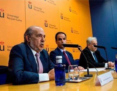 Muertes y bajas médicas desde que estalló el caso Máster ¿Qué pasa en la Rey Juan Carlos?