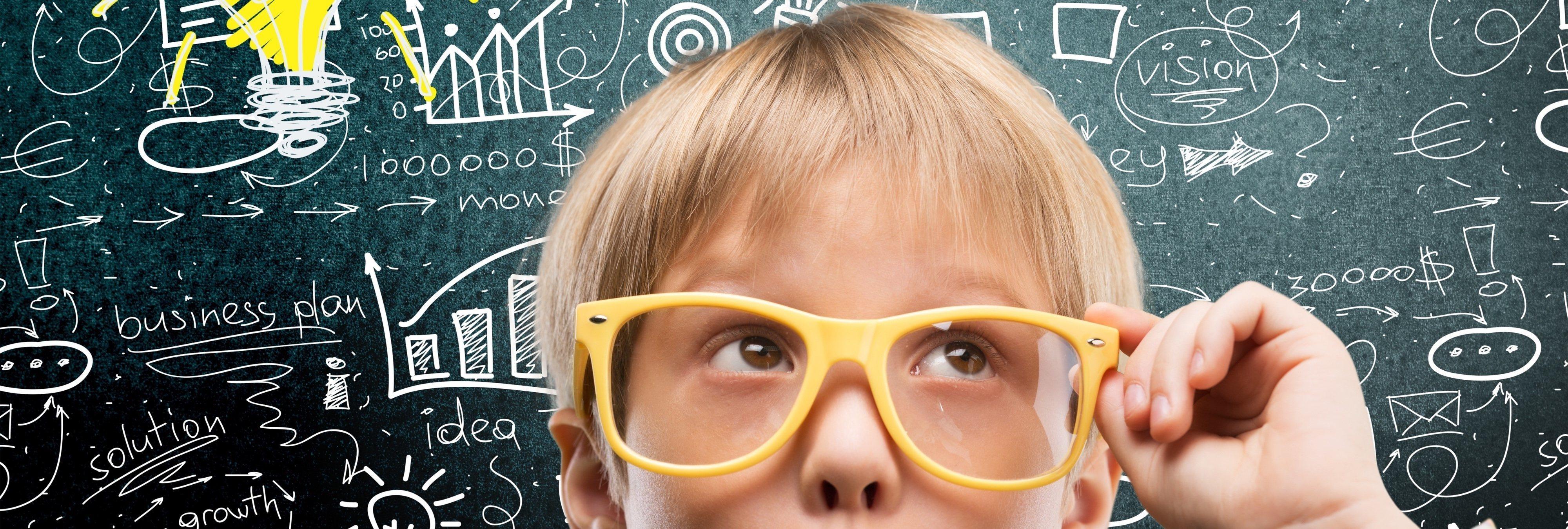 Este es el mes en el que nacen las personas más inteligentes, según un estudio