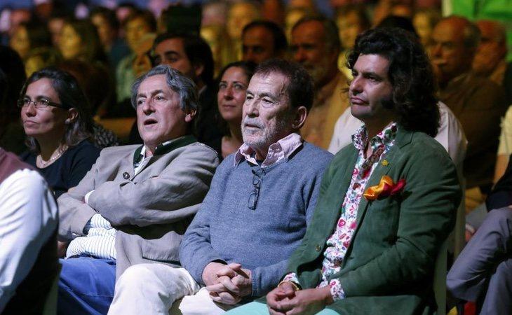 VOX podría presentar como revulsivo a un candidato 'outsider' mediático al estilo de Pepu Hernández con el PSOE