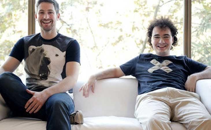 David Martínez y Jordi Tamargo, de SeriesYonki