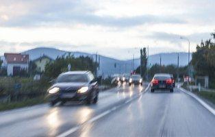 Sale a dar una vuelta con su coche por un pueblo de Francia y termina desorientado en Lugo