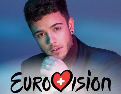Eurovisión 2019: Suiza se contagia del 'efecto Foureira'