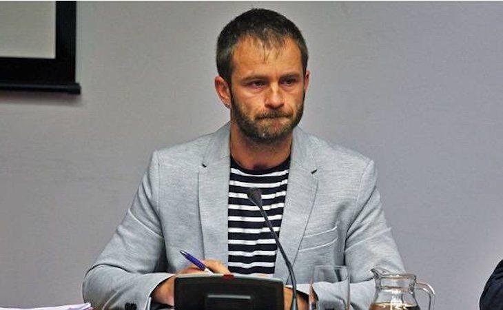 Koldo Leoz es el alcalde de Estella por Bildu