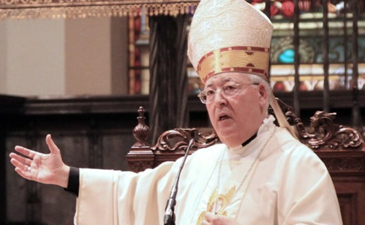 Reig Pla considera la homosexualidad un problema social porque el que los gays tienen que pedir perdón