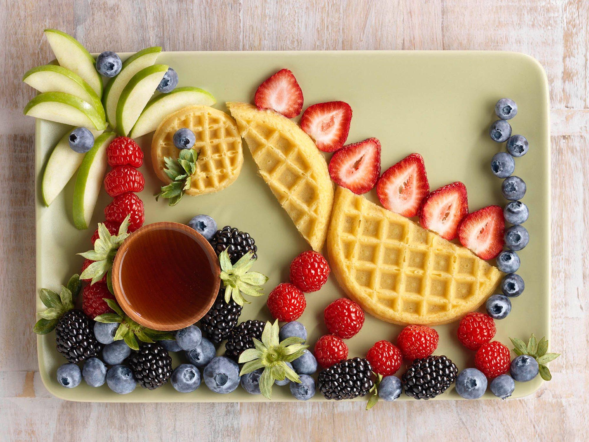 #FoodArt o cómo convertir la comida en una obra de arte en Instagram