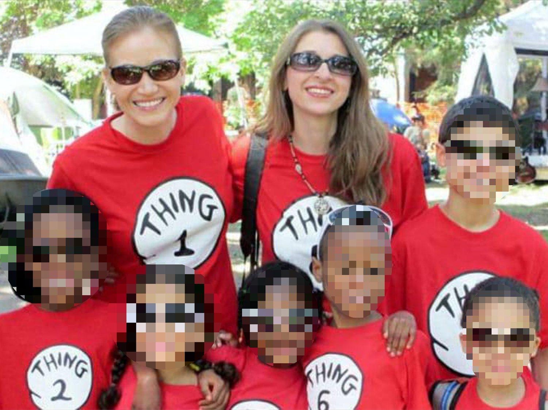Jennifer y Sarah: las madres que abusaron de sus 6 hijos, los asesinaron y se suicidaron