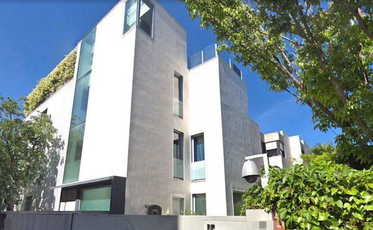 La vivienda de Espinosa de los Monteros está a la venta por tres millones de euros