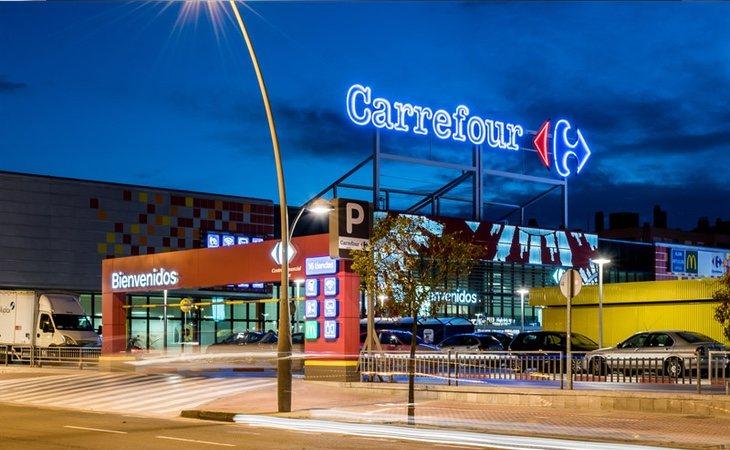 Carrefour ha sido una de las primeras empresas en preparar un plan de choque frente a la crisis que se avecina
