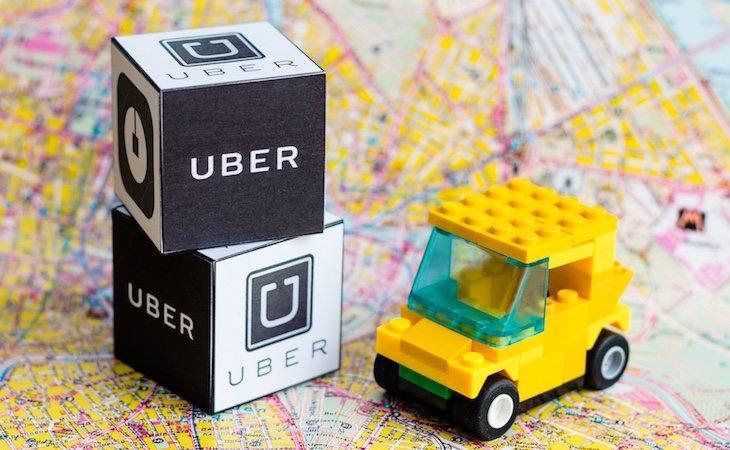 El taxi acogerá las prestaciones propias de los VTC