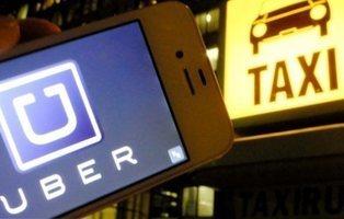 Los taxis imitan el modelo de Uber: tendrán precio cerrado y pago compartido