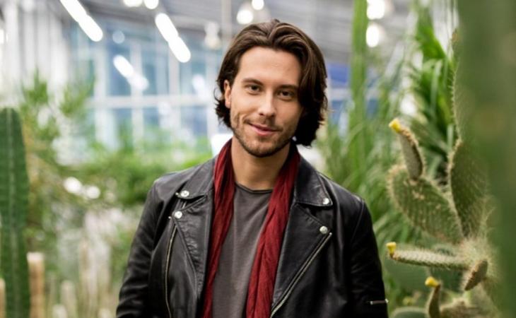 Crone ya estuvo en el Melodifestivalen en 2015