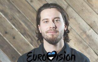 Eurovisión 2019: Estonia confía en un sueco para Tel Aviv