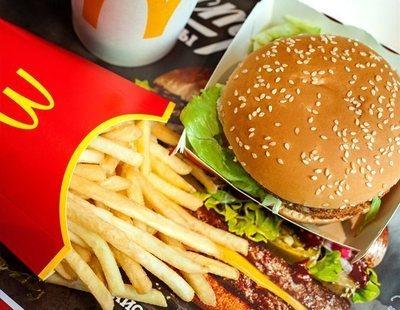Así se pueden hackear las máquinas del McDonald's para conseguir hamburguesas gratis