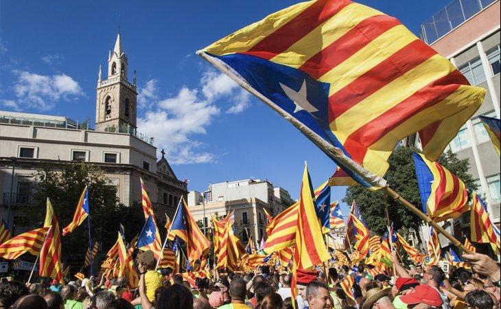 La cuestión catalana empieza a presentar cierto agotamiento