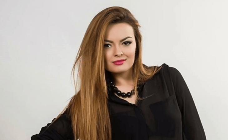 Anna Odobescu es una habitual de la preselección moldava